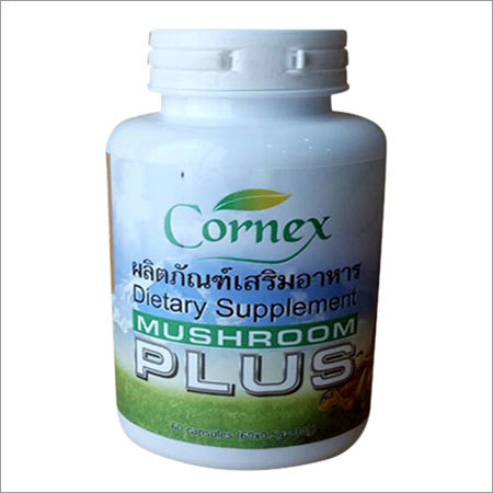 Dietary Supplement Tablets