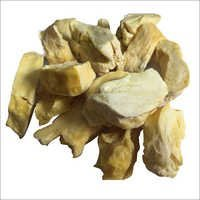 Dried Durian Fruit