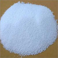 Non Phosphate Additives