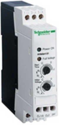 Schneider Soft Starter Altistart 01 Series