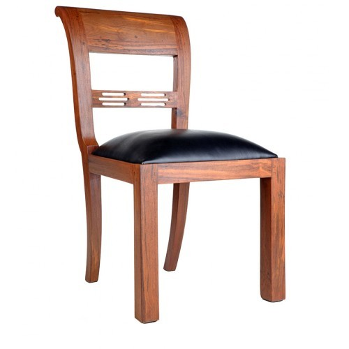 Dining leather Chair
