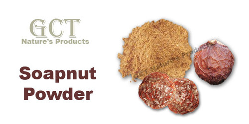 Soapnut Powder