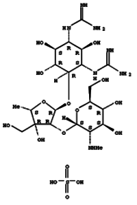 Dihydrostreptomycin sulfate