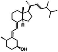 Dihydrotachysterol for system suitability