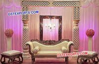 Engagement Wedding Stage Furnitures