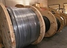Industrial Wire And Cables