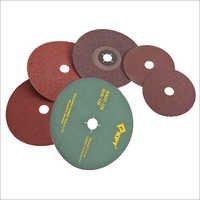 Sanding Discs Zircon Type