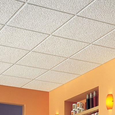 Grid Ceiling Tiles