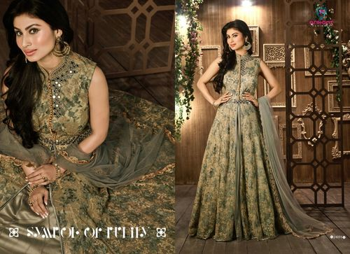 Royal Anarkali Suits