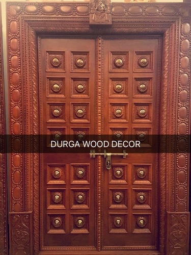 designer home door