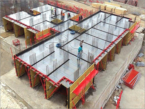 Tunnel Formwork Systems