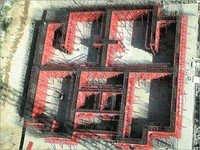 Framed Wall Form System