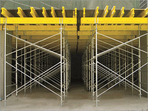 Slab Form-Shoring Systems