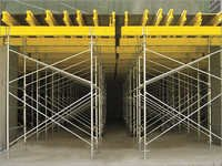 Shoring Table Form System