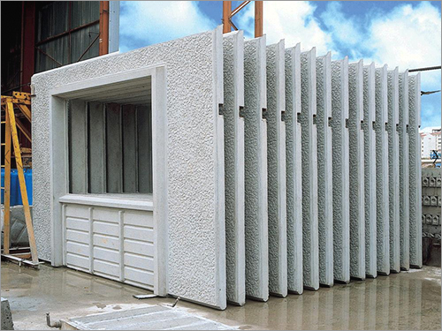 Precast Mould Systems