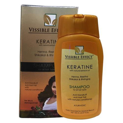 natural shampoo & Conditioner manufacturer