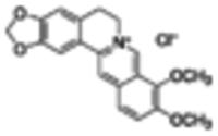 Berberine chloride