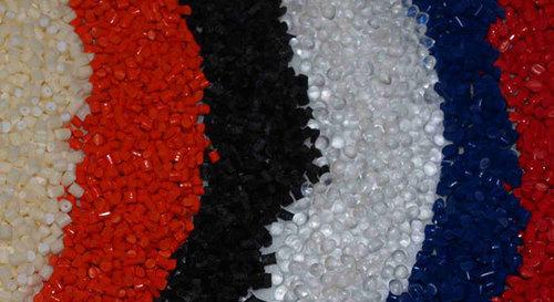 Thermoplastic Rubber (TPR)