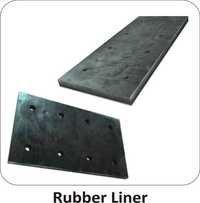 Wear Resistance Rubber Liner