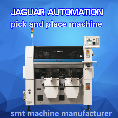 smt High Speed LED Pick and Place Machine
