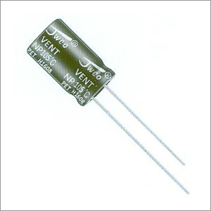 NP Series Electrolytic Capacitor