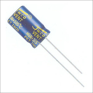 HGN Series Aluminum Electrolytic Capacitor