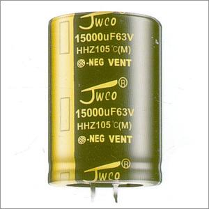 HHZ Series Electrolytic Capacitor
