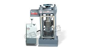 500 KN Capacity Compression Testing Machine