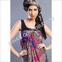Women Wool Shawls