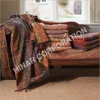 Boil Wool Throws