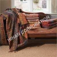 Designer Woolen Blanket
