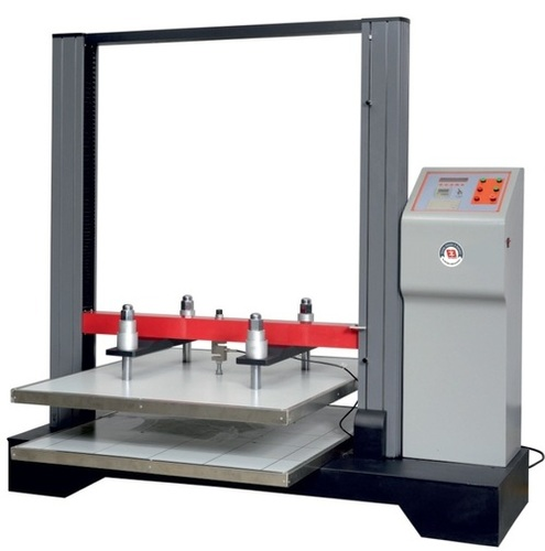 Paper and Packaging Test Equipment