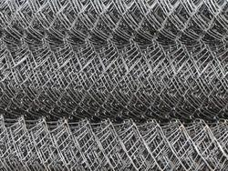 Chain Link Fencing Wire