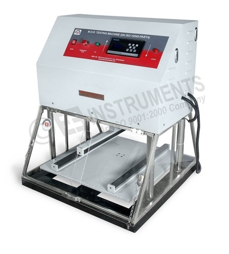 Tiles and Ceramic Testing Equipments