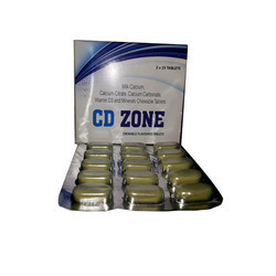 CD Zone Tablets