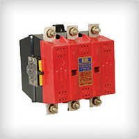 AC Air Break Contactors TYPE PC 10/12
