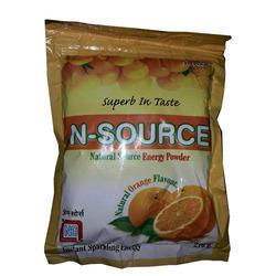 N Source Powder Energy Drink