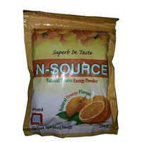 N Source Powder Energy Drink