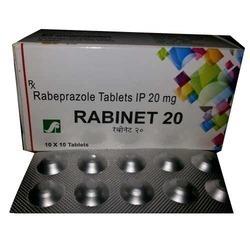 Raberprazol Tablets 20mg