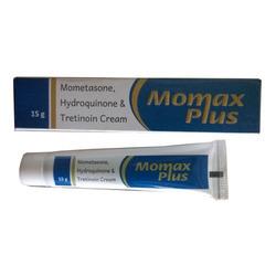 Momax Plus Creams