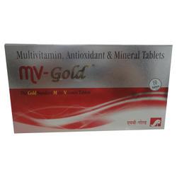 Multivitamin Products
