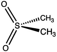 Dimethyl sulfone