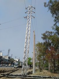 Electrical M+6 Tower Fabrication