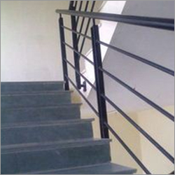Railing Fabrication Works