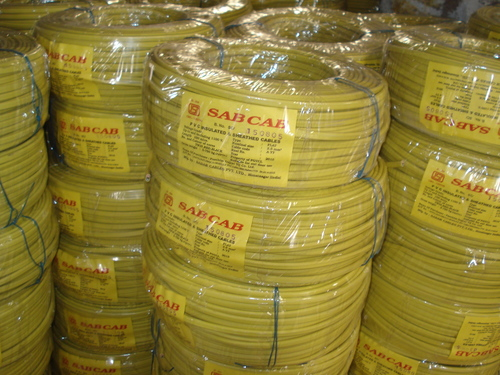 Electric Cables Wires