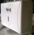 C Fold Paper Towel Dispensers