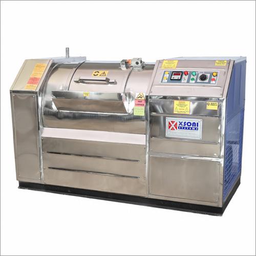 Industrial Washing Machine (Top Loading)