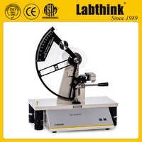 Tear Resistance Tester for Paper and Plastics