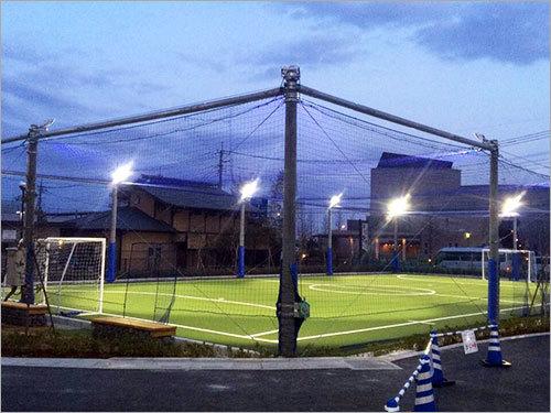Saitama Futsal Field