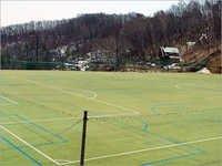Gunma Soccor Field